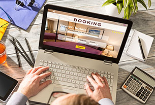 Localized content for bookings from China – a must for foreign hotels