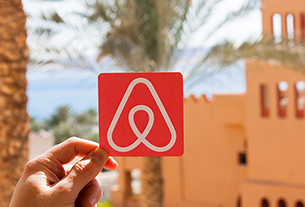 Airbnb's big growth driver: full-time rentals
