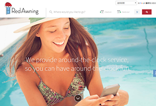Vacation rental network RedAwning buys Leavetown to enroll multi-unit properties