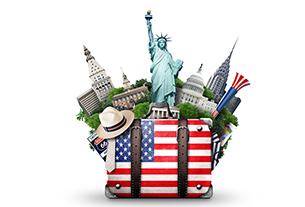 36% of Chinese visitors are planning to visit U.S. next year