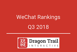 Japan, Canada tourism boards top WeChat marketing rankings