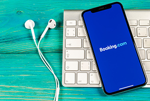 Booking.com announces new products for professional short-term rental partners