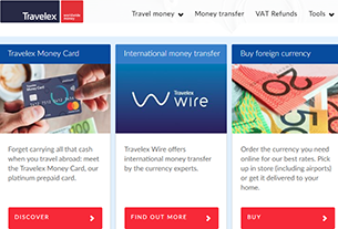 Travelex's gift card service lets WeChat users shop in the US