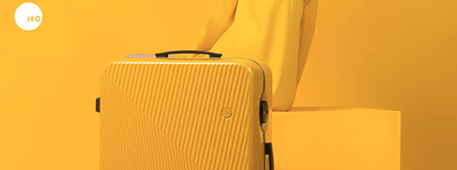 Suitcase brand ITO receives multi-million yuan in funding