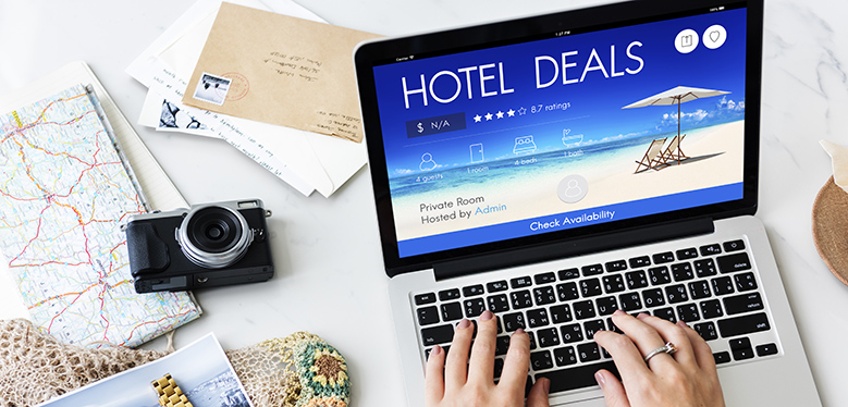 Shiji to be the second hotel tech sales leader after Oracle