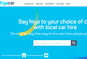 Hiyacar raises £5 million funding from Kwik Fit owner Itochu