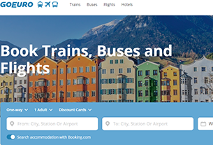Berlin-based travel booking platform GoEuro secures $150 million growth funding