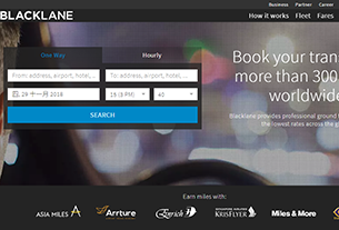 Shangri-La names Blacklane as its first global ride service partner