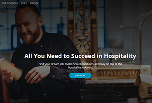 Barcelona-based Hosco raises €5.4 million to connect the hospitality industry