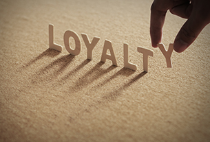 Loyalty: play your points right