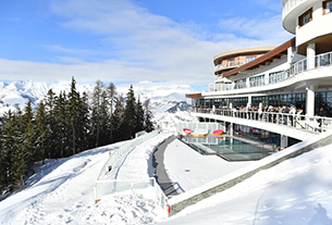 Club Med launches new flagship resort in French Alps