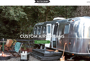 Airstream partner raises $115 million for luxury trailer hotels