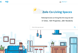 Home rental startup ZoloStays raises $30 million led by Nexus Venture Partners
