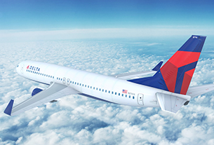 Delta sees long-term potential in Sino-US aviation amid trade dispute
