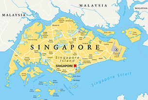 Chinese tourists to Singapore outnumber others for second year
