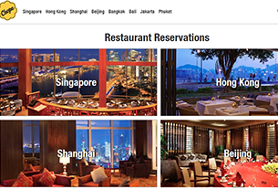 Dining platform Chope in regional tie-up with Meituan-Dianping