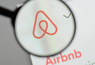Airbnb has big plans for China and India