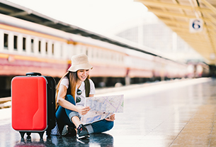 Rail is the next big thing for Asia's online travel platforms