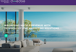 D-EDGE brings combined strengths to grow business