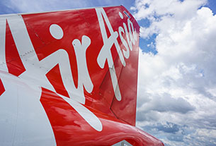 AirAsia launches $60 million global venture fund, partners 500 Startups