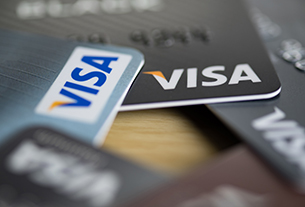 Visa and MasterCard to eventually enter China