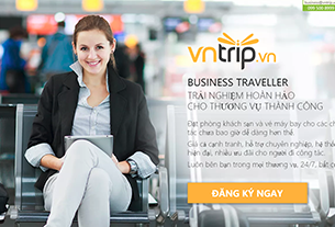 Vietnam's Vntrip secures top-up financing ahead of Series C round