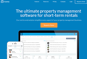 Guesty leads short-term rental software race with $35 million raise