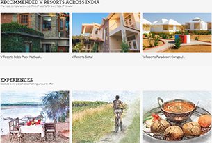 Leisure hospitality startup V Resorts raises $10 million