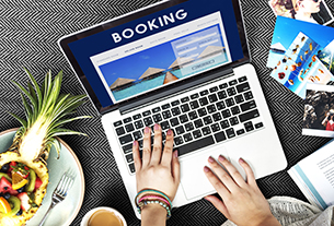 Jinjiang International launches new booking platform