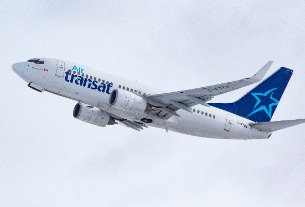 Air Canada agrees to acquire Air Transat parent company