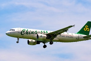 Spring Airlines' new Shanghai-Yangon flights halve travel time