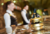 Why technology and hospitality need to be a balancing act