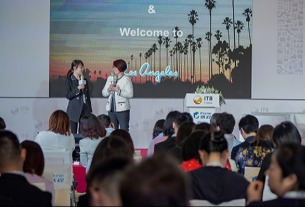 Succeeding in the arena of destination marketing - How LA Tourism excels?