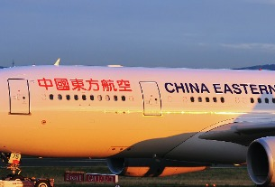 China Eastern to enter Asia's budget air travel