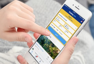 What choice of phone says about holiday preferences, how travel booking app responds
