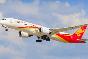 Hainan Airlines to expand global network