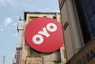One of OYO China's eight management members resigns