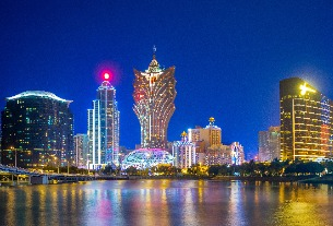Macau leads Greater Bay Area tourism push, plans to open Singapore office next year