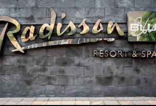 Jin Jiang, Radisson launch first co-branded hotel