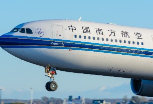 Why did China Southern quit Skyteam?