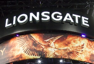 New Lionsgate indoor park in China has a Hunger Games theme for adults