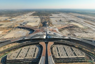 Where next for Beijing with new PKX airport opening?