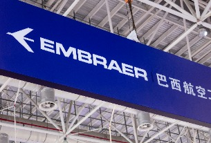 Embraer bullish on potential in China's regional aviation market