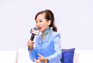 Two decades on, Ctrip hopes to emerge even stronger: CEO Jane Sun