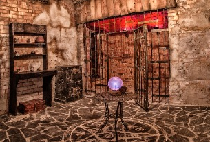 Physical escape game provider Omescape secures 40 million yuan funding