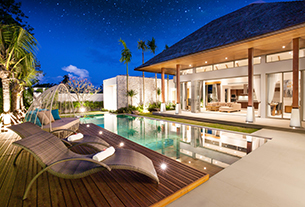 Asia Pacific villa rental market increase 12% to US$440m in the past 2 years
