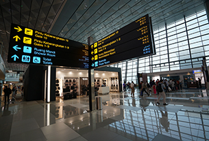 Airports look to emerging technology to drive much-needed efficiency