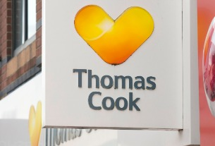 Thomas Cook brand bought by China's Fosun Tourism