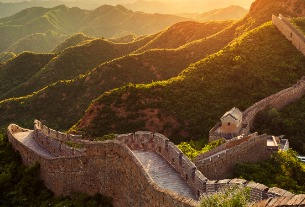 Beijing to close section of Great Wall, other tourist sites