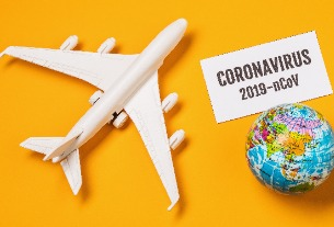 Coronavirus pushes airlines to their worst financial hit in 17 years